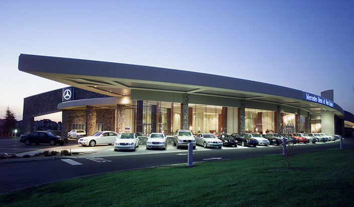 Mercedes Benz - West Chester