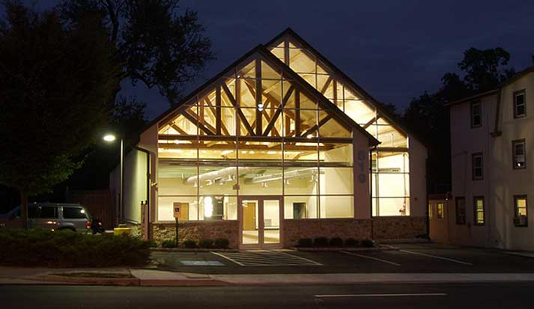 Carrollton HQ, Haverford PA