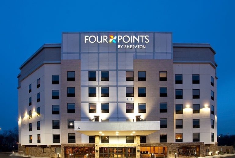 Four Points by Sheraton, New Castle DE