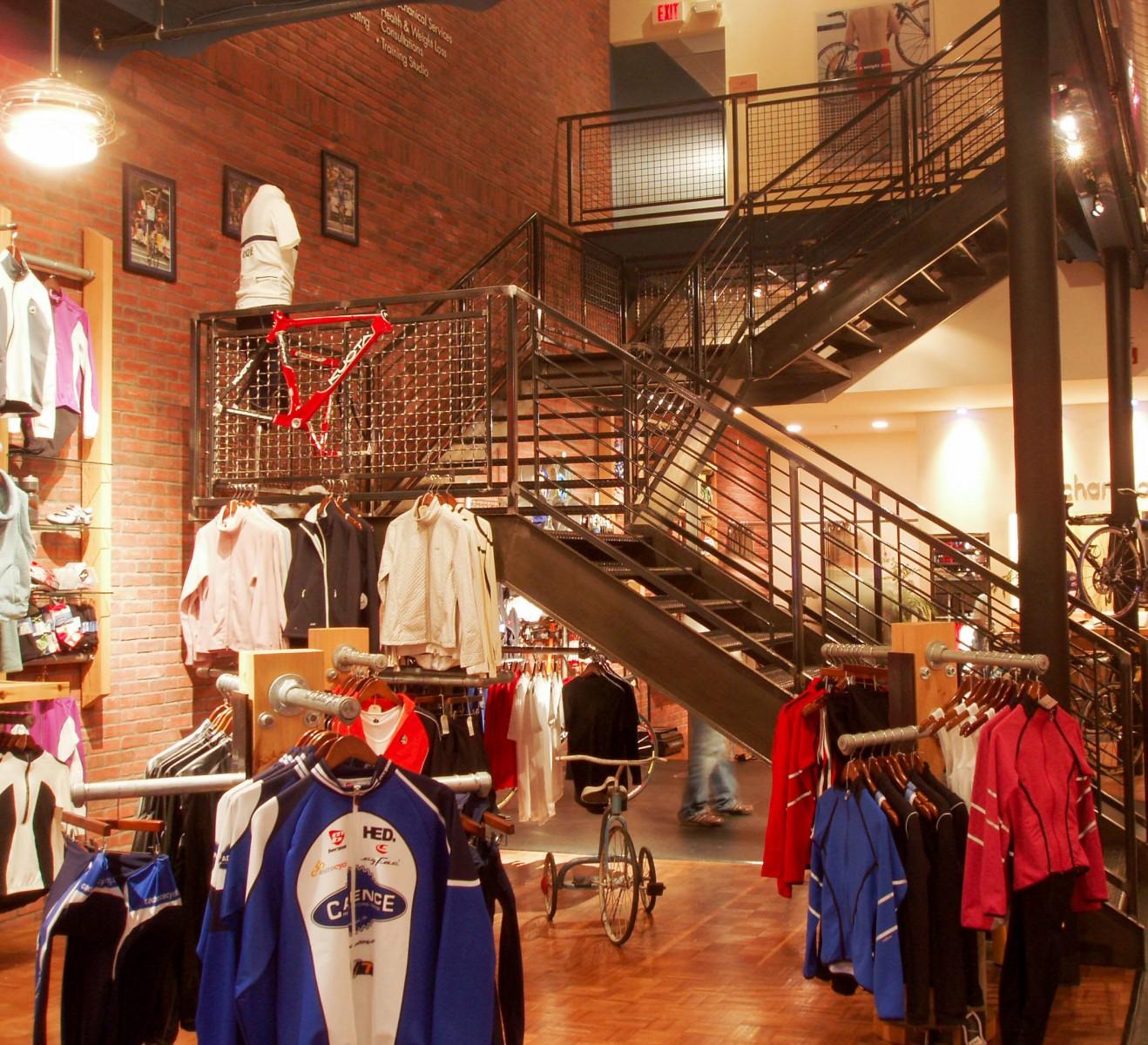 Cadence Cycling & Multisport Centers, Philadelphia PA